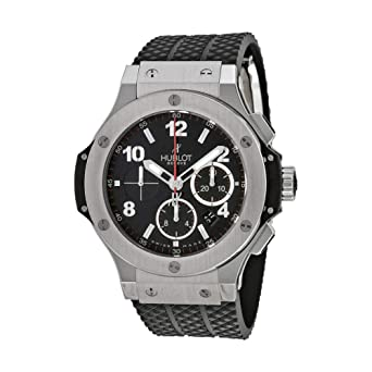 ecdfec8a54d Amazon.com  Hublot Big Bang Men s Automatic Watch 301-SX-130-RX ...