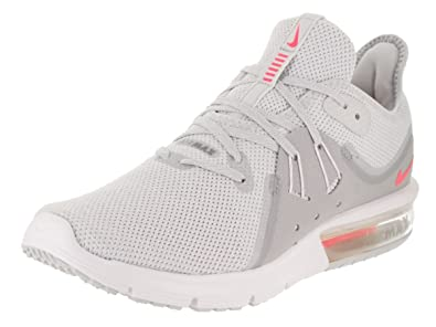 67ef65bb91 Nike Women's Air Max Sequent 3 Running Shoe: Amazon.com.au: Fashion
