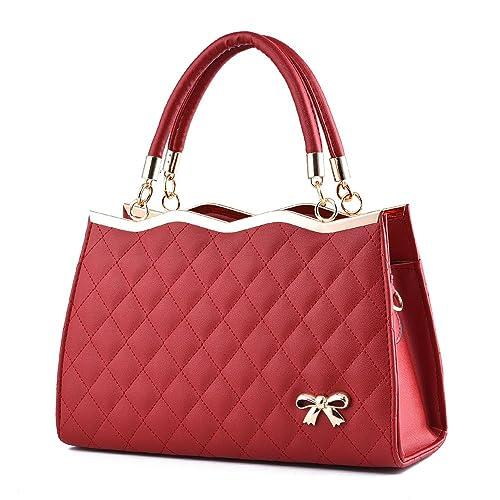 Amazon.com: Mujer Monederos y bolsos señoras pequeño bolsos ...
