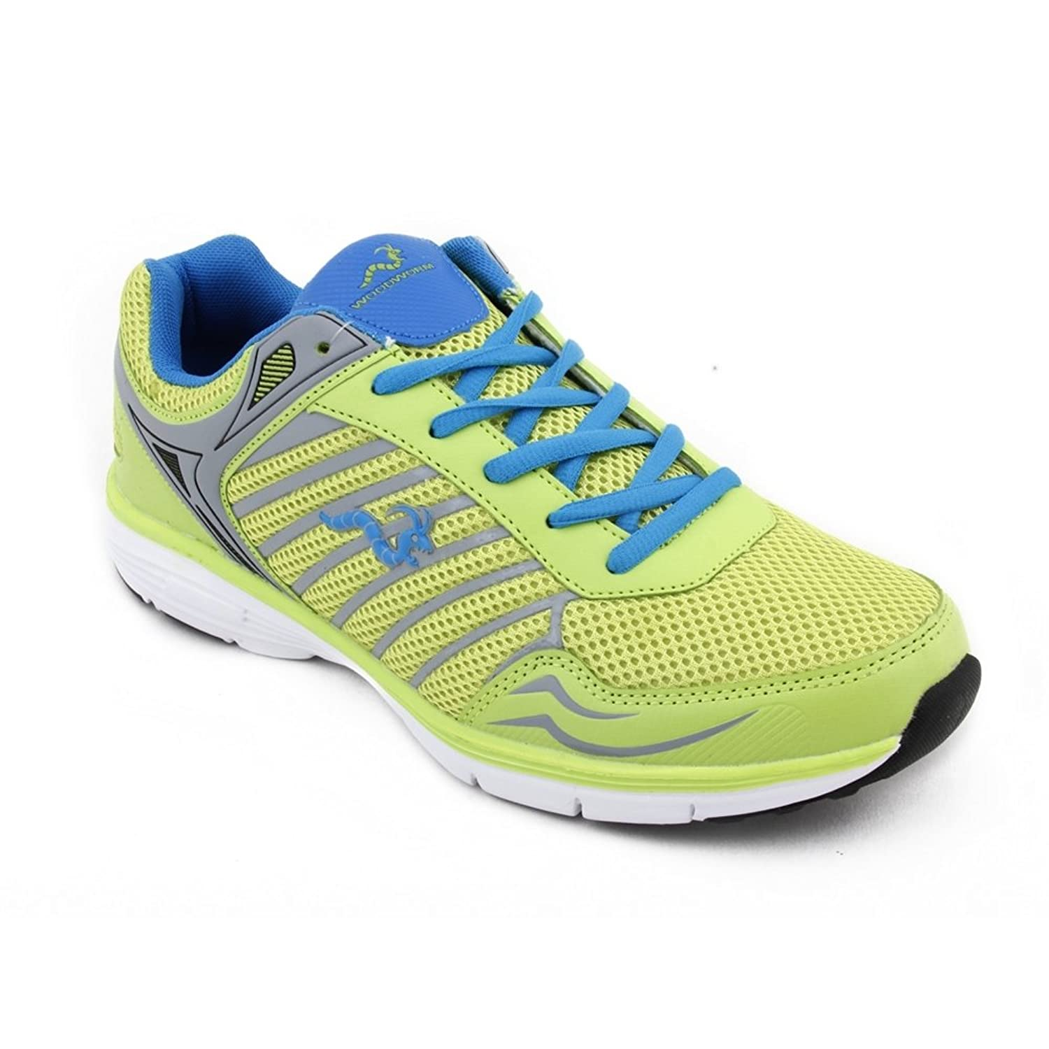 Woodworm Sports MFS Mens Running / Training Shoes