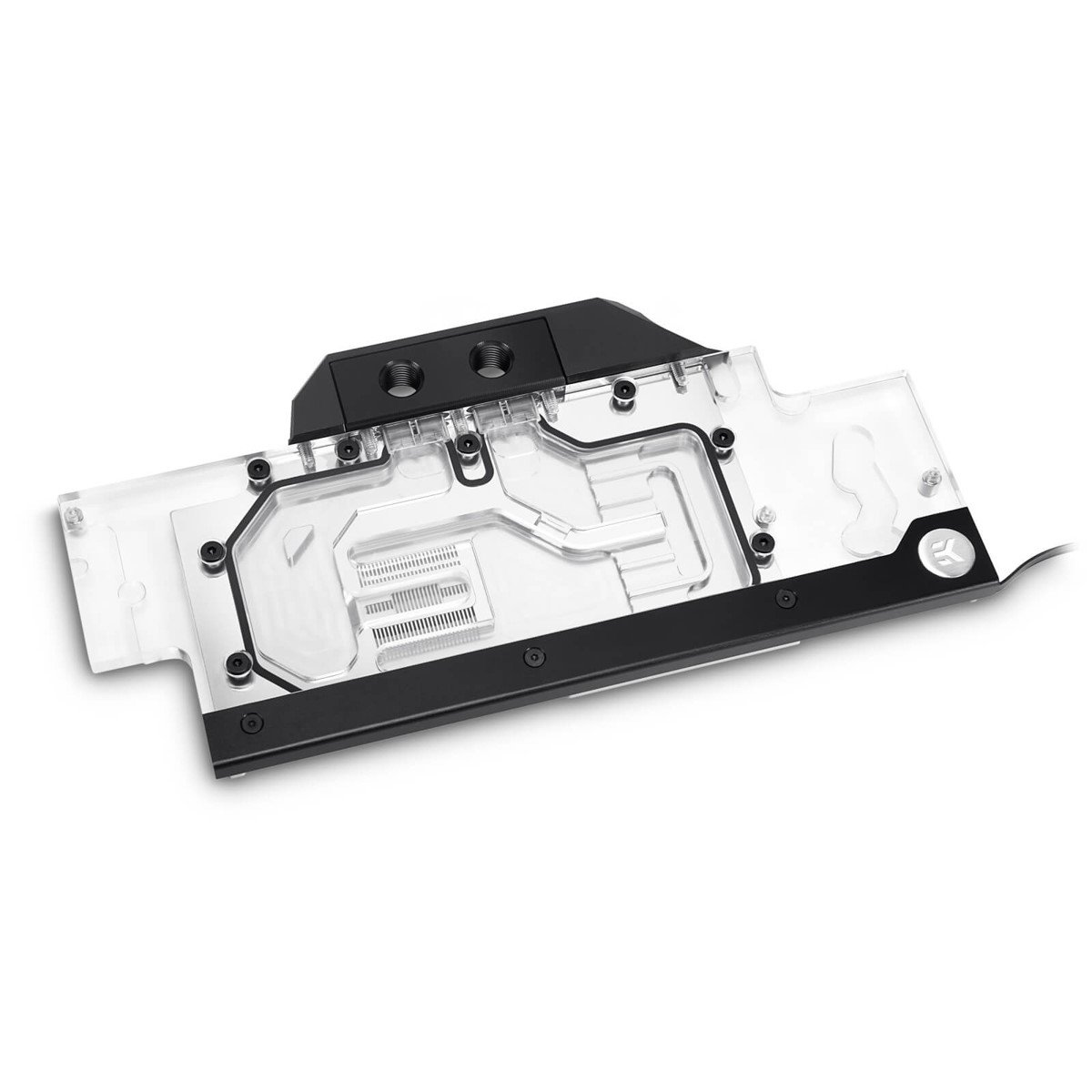 EKWB EK-FC GeForce GTX FE RGB GPU Waterblock, Nickel