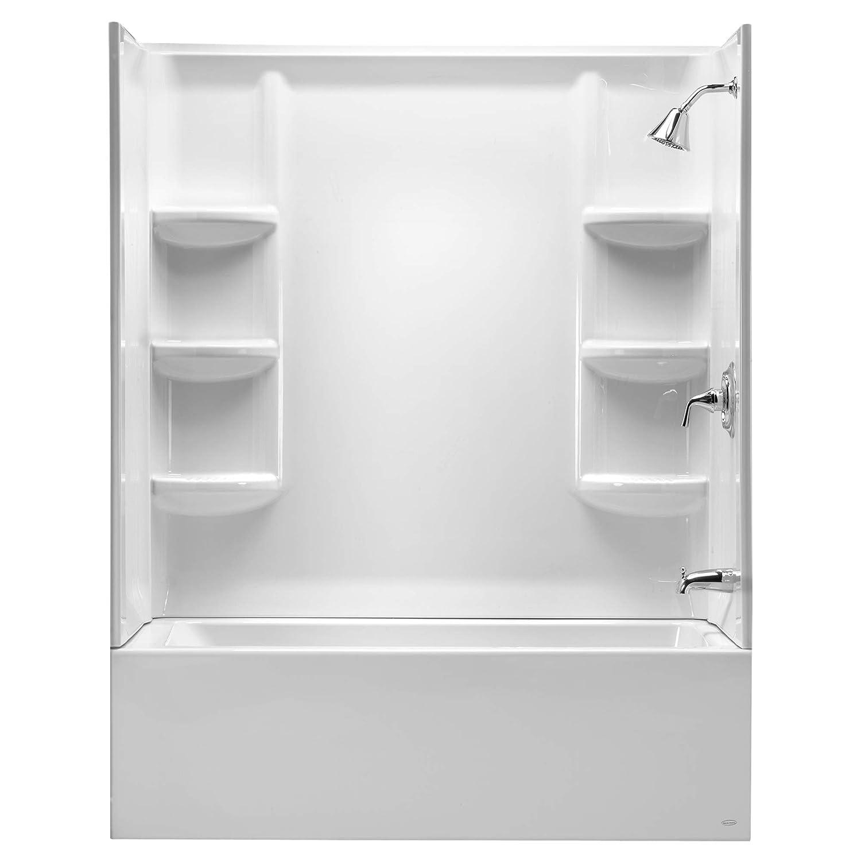 2.American Standard Bathtub Wall Set