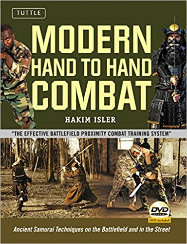 Modern Hand to Hand Combat: Ancient Samurai Techniques on ...