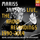 Mariss Jansons Live - The Radio Recordings, 1990-2014 [Box Set]