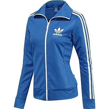 Adidas Originals Europa Track Jacket Bluebird G84680 Gr.44
