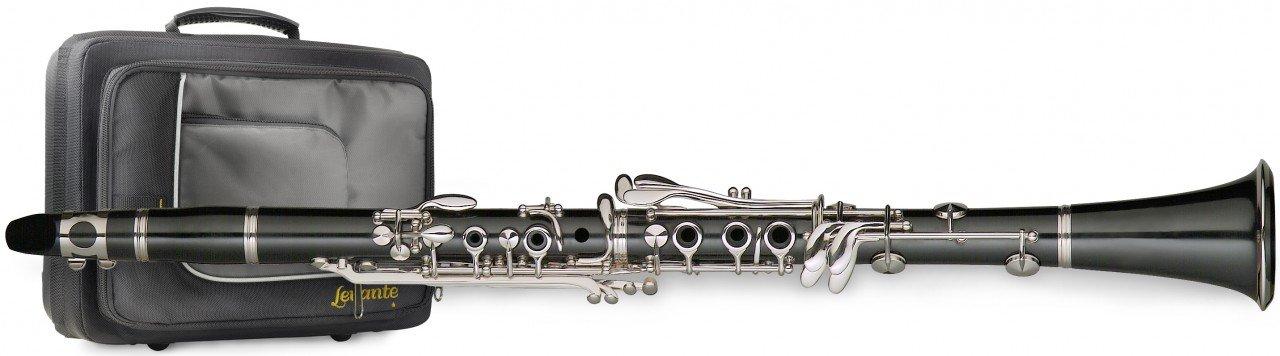 Levante LV-CL5101 Bb Bohm Clarinet