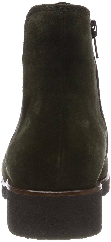 Gabor Damen Comfort Sport Stiefeletten Grün (Bottle (Micro) 34) 34) 34) 8b3c00