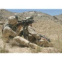 A Brief History of Guerrilla Warfare in Afghanistan