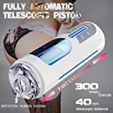 Automatical Electric Male Sucker USB Rechargeable