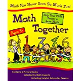 Math Together: Yellow Set (ages 3+)