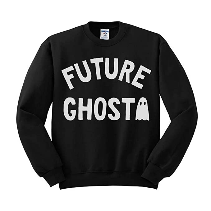 Image result for future ghost crewneck amazon