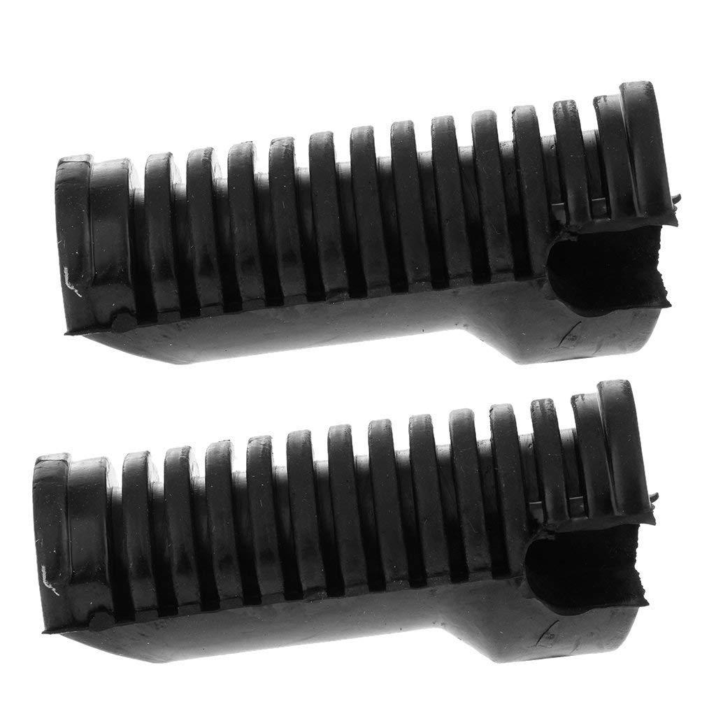 Repose-pieds en aluminium usin/é CNC pour moto sportive Yamaha JFG Racing R1; R6 ; MT07 ; MT09 ; XJ6 ; FZ1 ; FZ6 ; FZ8. mod/èles suivants