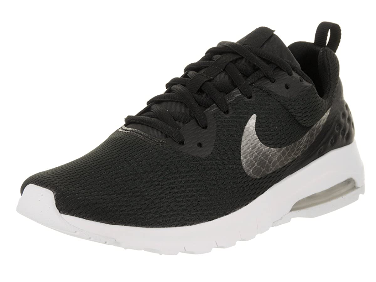 Nike - Nike Air Max Motion schuhe Sportive Bambina Nere - Schwarz 36