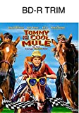 Tommy & The Cool Mule [Blu-ray]