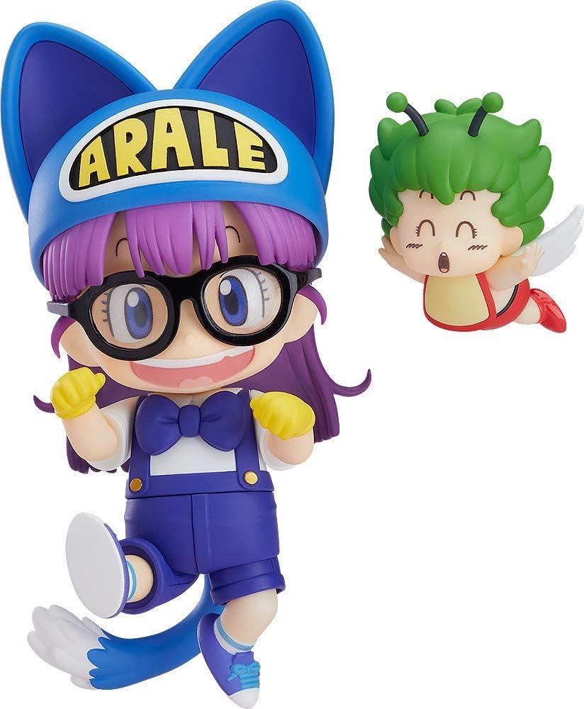 Good Smile Company Dr. Slump Nendoroid Action Figure Arale ...