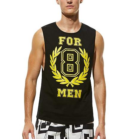 Mens Sportswear Vest
