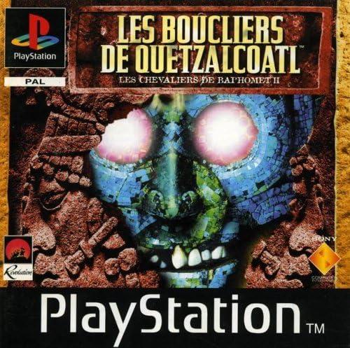 GRATUIT BOUCLIERS TÉLÉCHARGER QUETZALCOATL LES DE