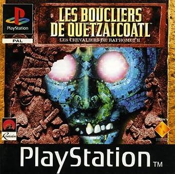 gratuitement les boucliers de quetzalcoatl