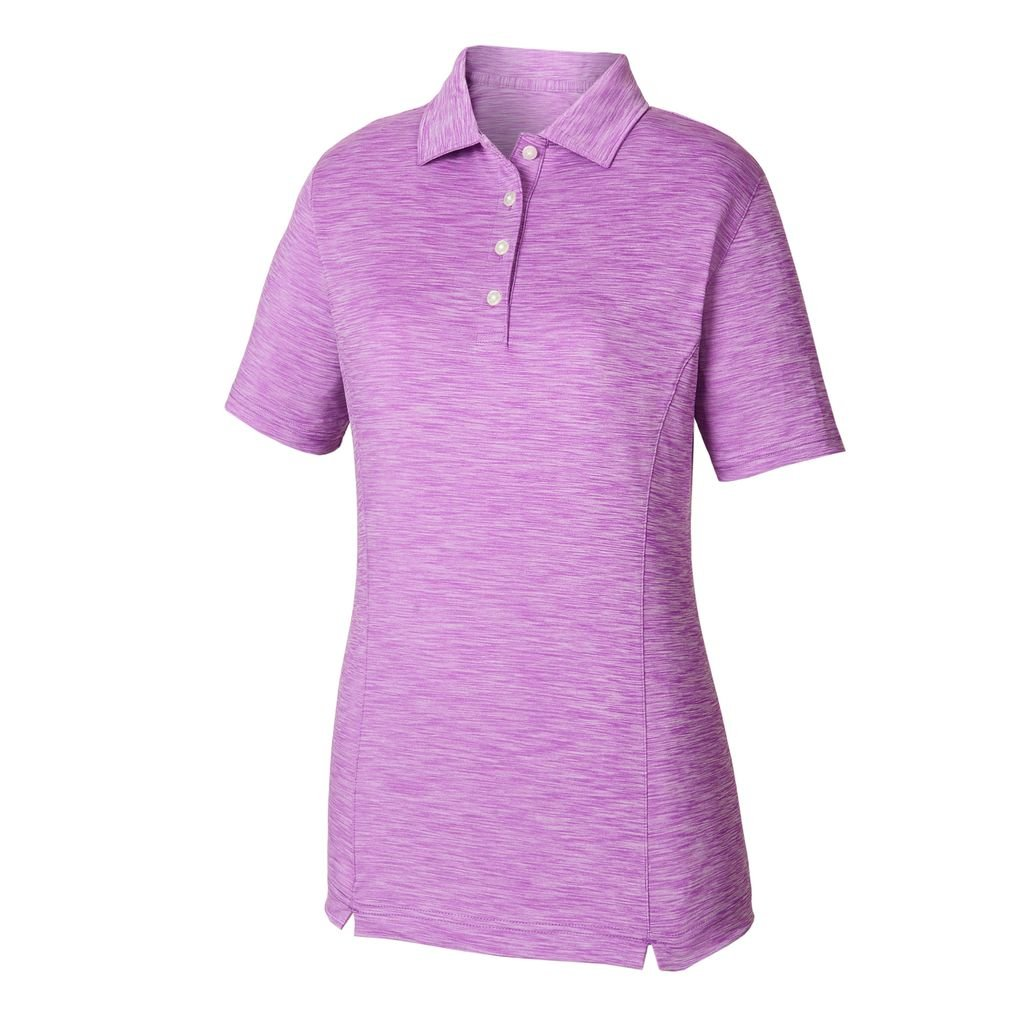Footjoy ProDry Interlock Camiseta Cuello De Punto Camiseta De Golf ...