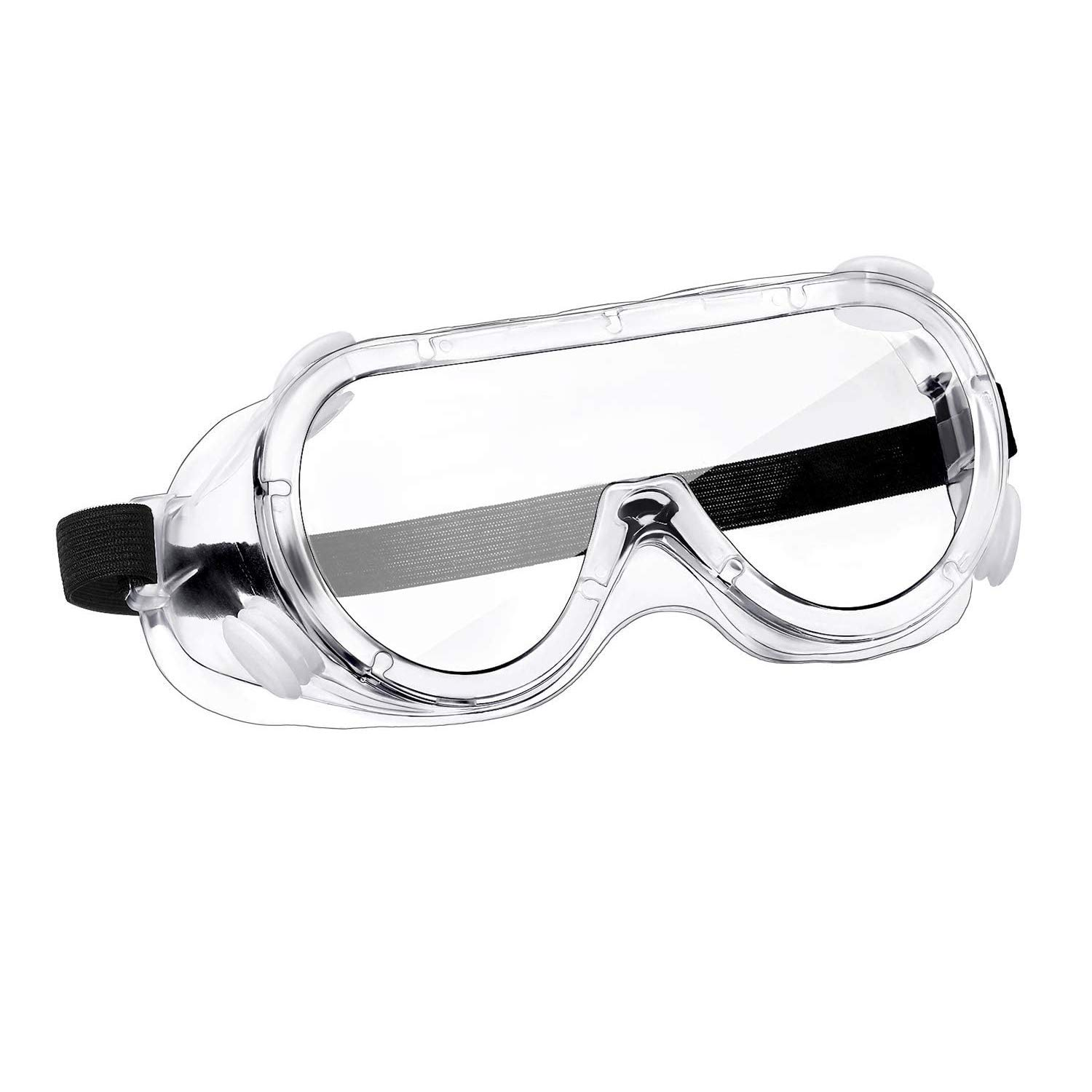 Anti-Fog Protective Safety Goggles with Vent