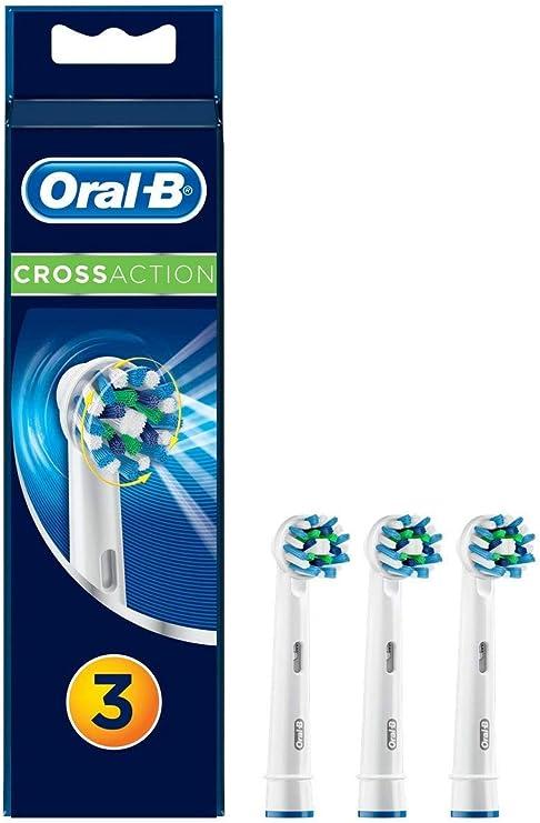Oral-B Sensi TRIZONE Testine di Ricambio 8 Pezzi