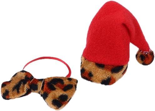 Sombrero Navidad Adulto Niño Niña Gorro de Navidad Demiawaking ...