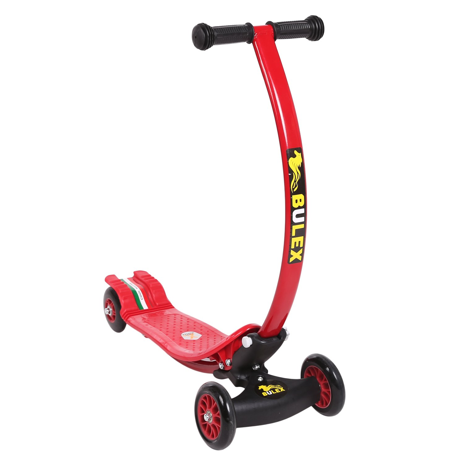 Ancheer patinete 4 ruedas plegable Freestyle Scooter ...