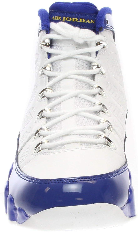 outlet store fe318 b0c4e Amazon.com   AIR Jordan 9 Retro  Kobe Bryant PE  - 302370-121   Basketball