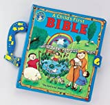 A Child's First Bible, Reader's Digest Editors, 1575840677