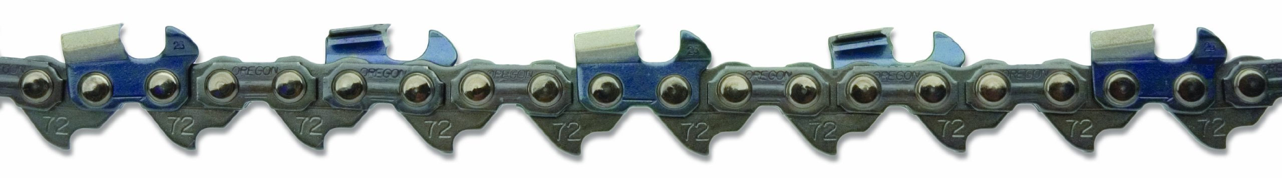 OREGON 72LGX084G 84 Drive Link Super Guard Chain, 3/8-Inch