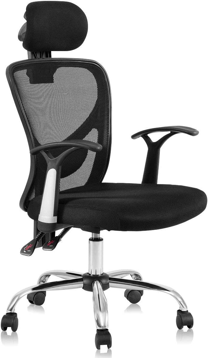 Giantex High Back Mesh Office Chair