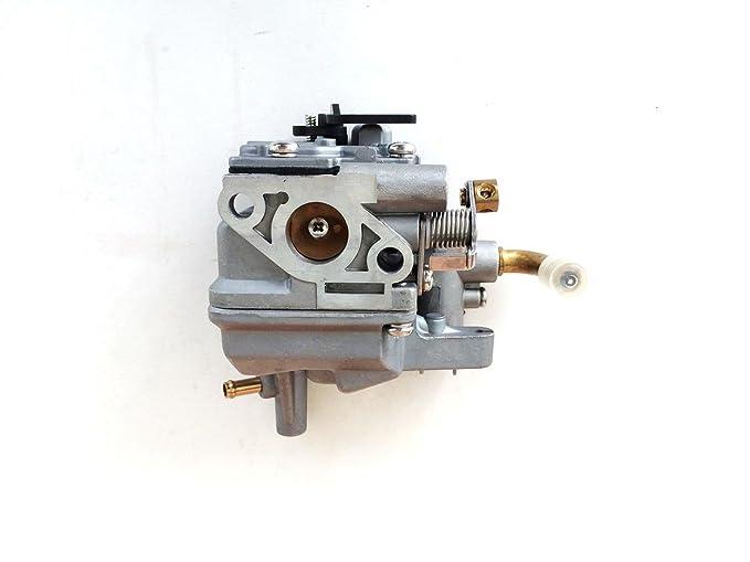20/00/Vergaser Carb ASSY f/ür Yamaha Au/ßenborder F 2,5/PS 2-PS-4-Takt Boot yamasco 69/m-14301 21/69/m-14301