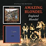 ENGLAND, BLONDEL by Amazing Blondel (2010-09-14)