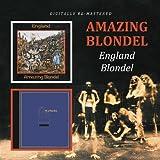 ENGLAND, BLONDEL by Amazing Blondel (2010-09-14)