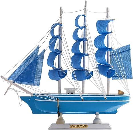 Pursuit Boat Ornament