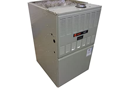 TRANE Used Central Air Conditioner Furnace TUE120A960L3 ACC-9559