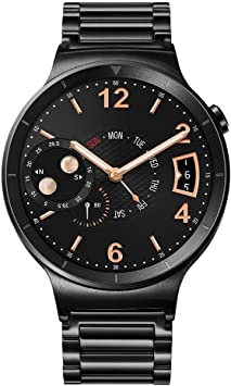 Huawei Watch Active - Smartwatch Android (pantalla 1.4