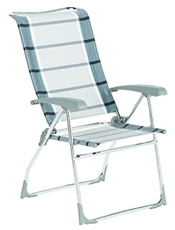 Fabulous Dukdalf Camping Chair Aspen Silver Anthracite Folding Chair Gmtry Best Dining Table And Chair Ideas Images Gmtryco