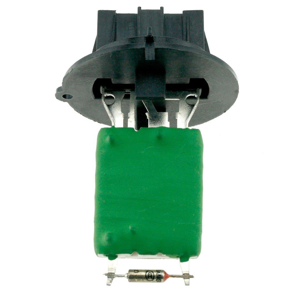 Citroen Peugeot C3/Xsara Picasso 206/Micro Heater Motor Fan Resistor Heater 307/6450JP L129