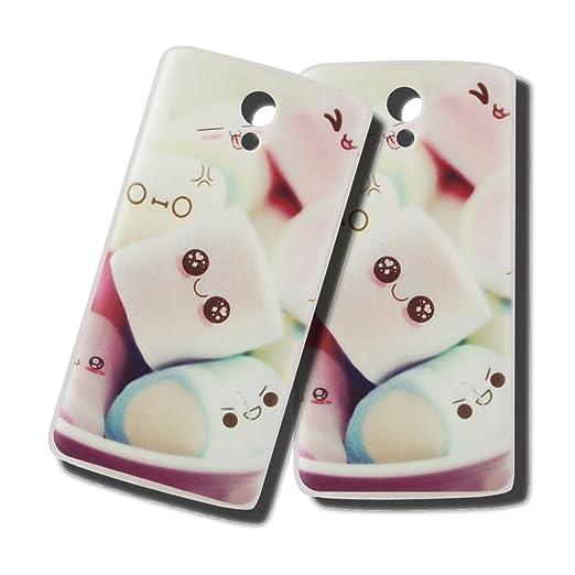 22 opinioni per Homtom Silicone Custodia per HT7 Pro Smart Phone, 5.5-Inch