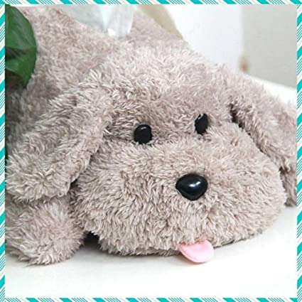 LQT Ltd Cute Yuri on Ice Victor Puppy Poodle Dog Plush Toy ...