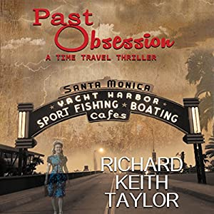 Past Obsession Audiobook