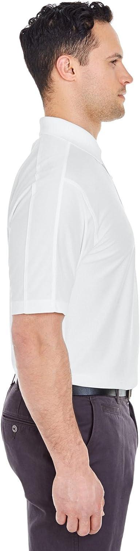 UltraClub mens Tall Cool /& Dry Elite Performance Polo 8415T