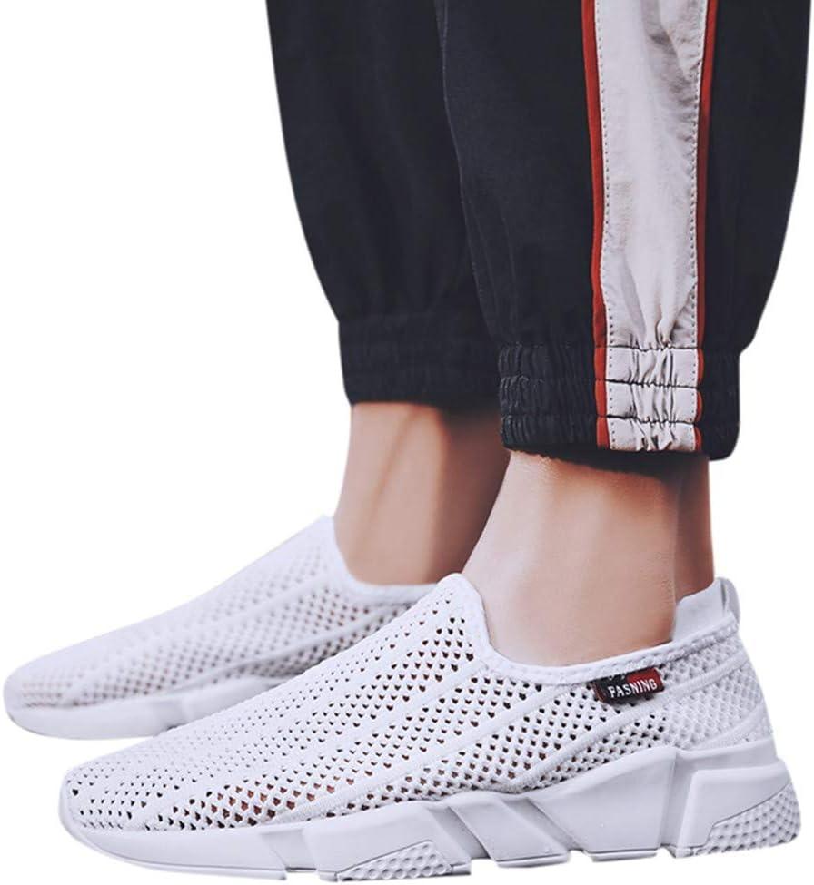 Liquidación! DDKK Hot Sale!Zapatillas de correr para hombre para ...