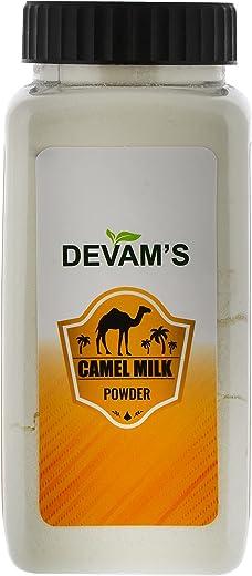 DEVAM'S Camel Milk Powder | 200g