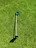 Practice Putting Green - Executive Putting Green Marker