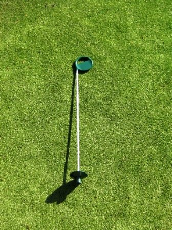 en - Executive Putting Green Marker (Practice Green Marker)