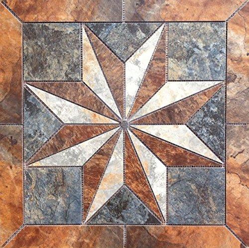 Mohawk Ceramic Tile - 1