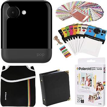 Polaroid AMZPOPK1BK product image 7