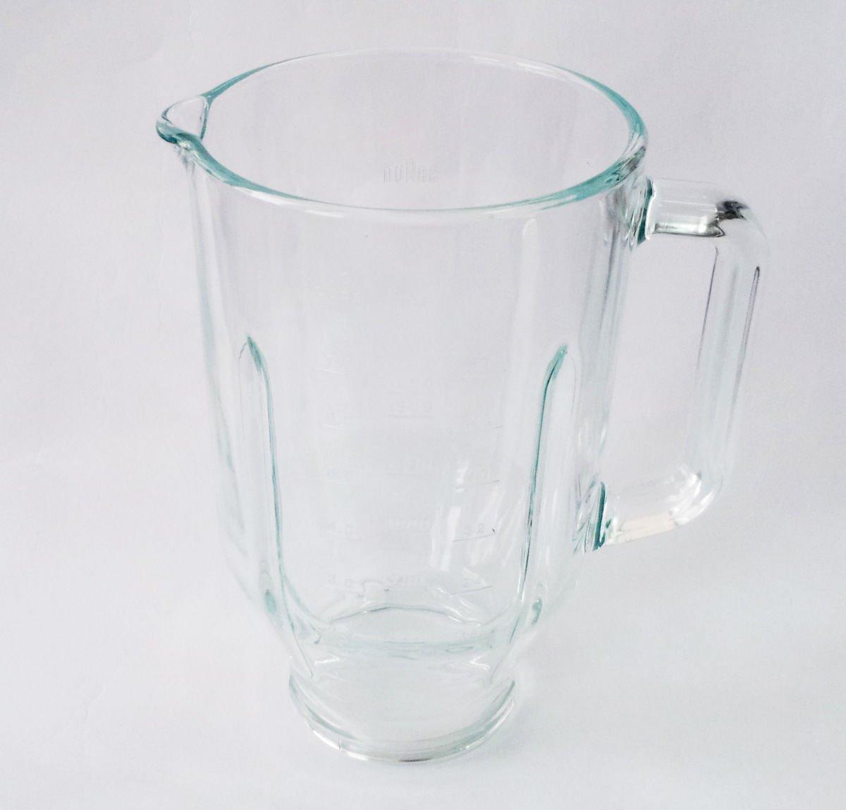 Braun - Vaso jarra batidora 4125, 4126, 4145, JB50, JB51, JB7, JB71, JB: Amazon.es: Hogar
